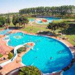 piscinas valencia de don juan