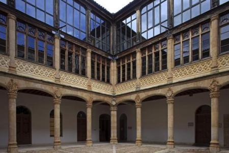 11 Ruta Monumentalia. Palacio de los Condes de Requena