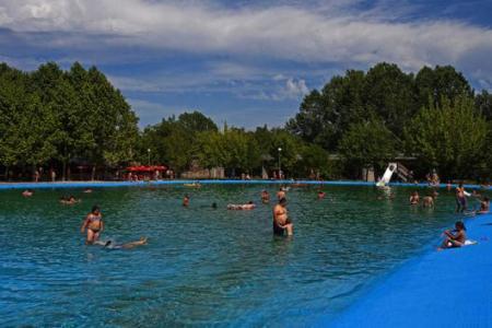 14 Playas fluviales de El Bierzo. Toral de los Vados