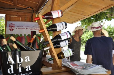 19º Feria del Vino de la DO León
