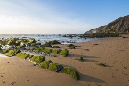 playa barrika
