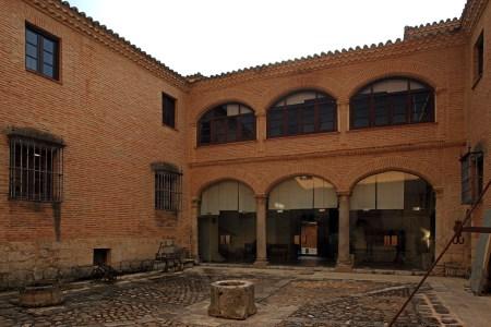 23 Ruta Monumentalia. Palacio de los Marqueses de Castrillo