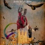 X mercado medieval valencia de don juan 2019