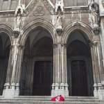 iglesia de santo tomás de avilés