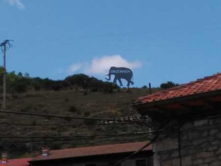 elefante osborne