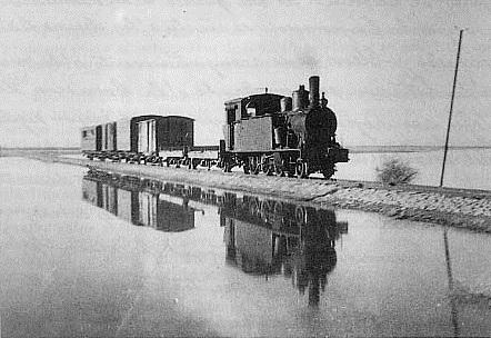 tren burra palencia