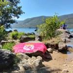 Llagu de Senabria/Lago Sanabria.