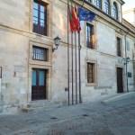 diputación de Zamora UPL