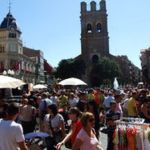 Feria Stock la bañeza