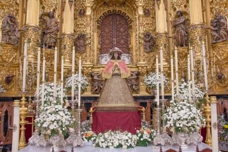 Hdad Matriz de Ntra Sra del Rocío de Almonte