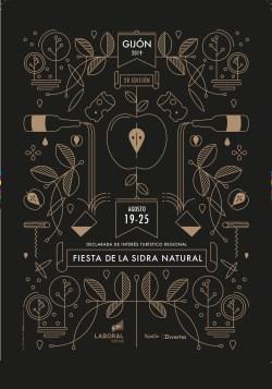 festival de la sidra natural gijón 2019