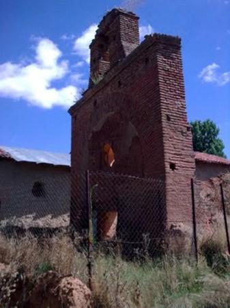 iglesia de san vicente martir