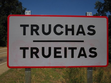 Truchas
