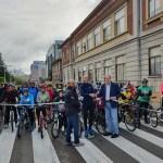 día de la bici el corte inglés