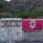 47. Puente de San Lorenzo río Tomes. Fermoselle.