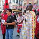 Festival Internacional de Folklore Zamora 2019