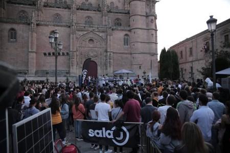 festival Sala U