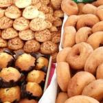 Feria del dulce de benavides