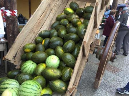 la melonera 2019