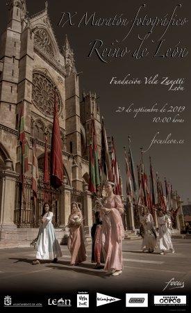 IX maratón fotográfico Reino de León 'Festividad de San Froilán'