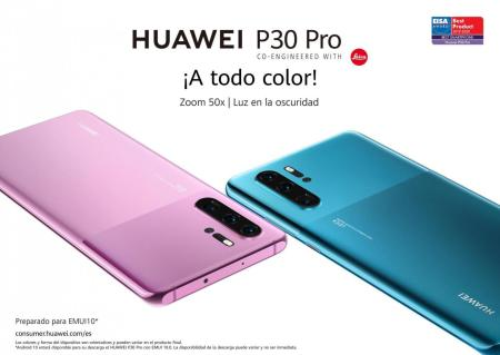 P30 Pro New Color huawei