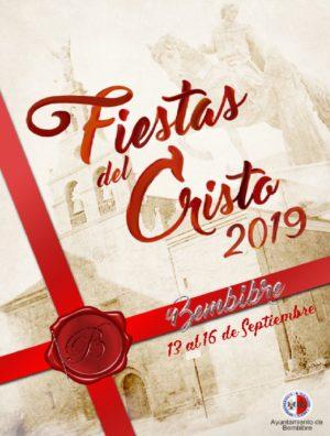 fiestas del cristo bembibre 2019