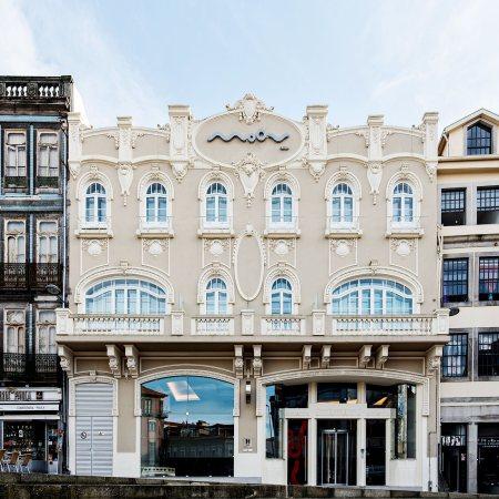 hotel Moov Porto Centro