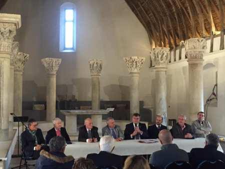 Fédération Européenne des Sites Clunisiens