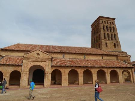 iglesia san lorenzo sahagún