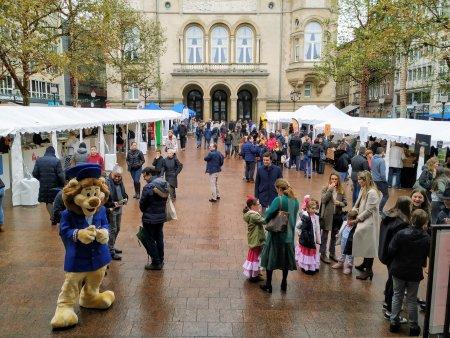 día de españa en luxemburgo