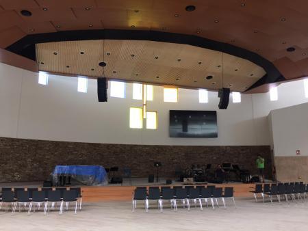iglesia evangelica de león