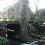 Molinos de agua de Villaseco de los Gamitos
