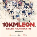 cartel 10 kms cuna del parlamentarismo