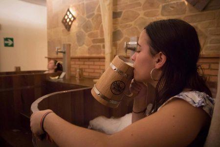 beer spa tenerife