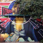 Concurso de Arte Urbano de la Concejalía de Juventud