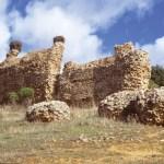 castillo de belver zamora