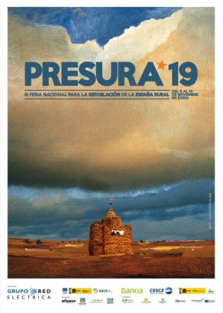Cartel Presura 2019