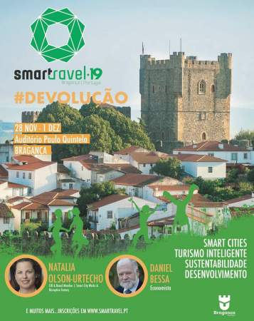 smart travel 2019