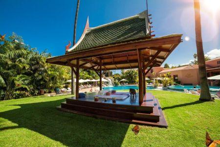 Hotel Botanico The Oriental
