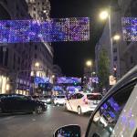 madrid navidad 2019