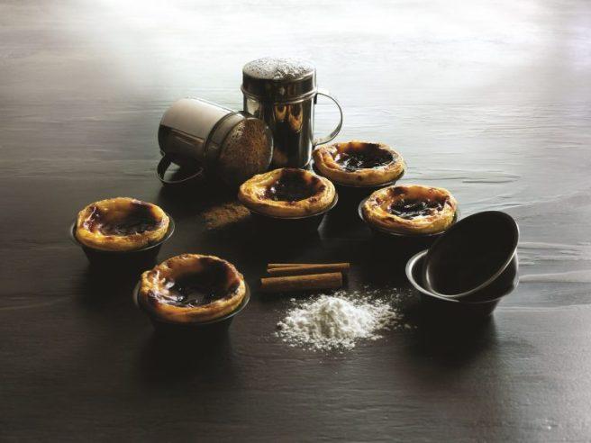 Jornadas Gastronómicas de Pastelería Portuguesa