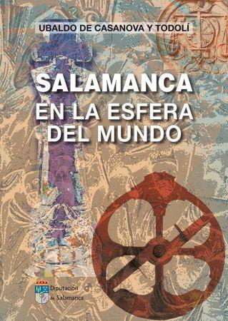 Portada Salamanca en la esfera del mundo
