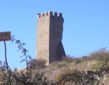 torre tapia de la ribera