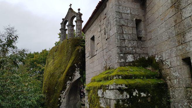 San Pedro de Roca