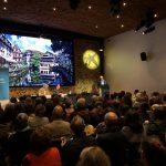 Presentación catálogo actividades Culturales 2020 FSMLR