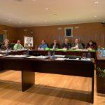 X Junta Directiva de la Asociación de Municipios del Camino de Santiago