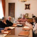 Mesa Diálogo Social de Zamora