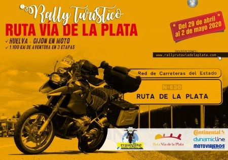 Rally Via de la Plata