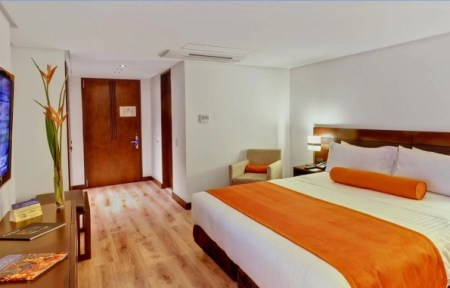 best western colombia
