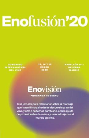 enofusión 2020